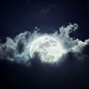 luna piena agosto