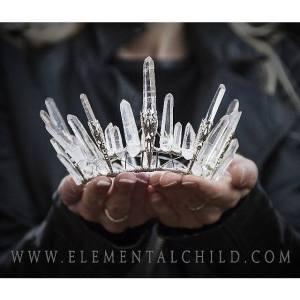 corona elementalchild